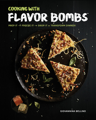 Cooking with Flavor Bombs