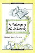A Pedagogy of Authority