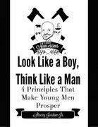 Look Like a Boy, Think Like a Man