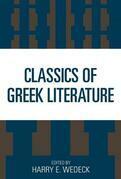 Classics of Greek Literature