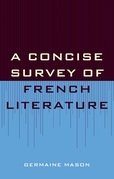 Concise Survey of French Literature