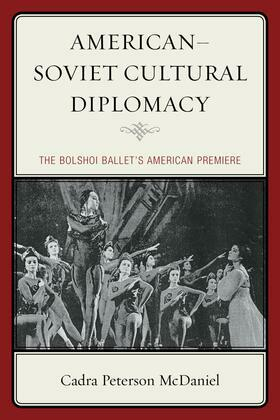 American–Soviet Cultural Diplomacy