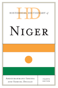 Historical Dictionary of Niger