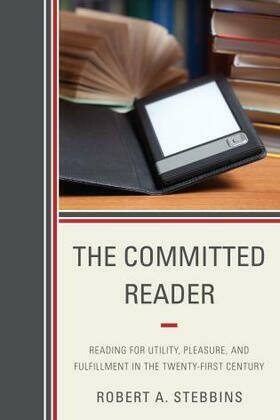 The Committed Reader