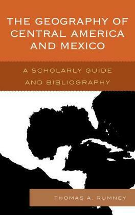 The Geography of Central America and Mexico