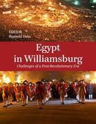 Egypt in Williamsburg
