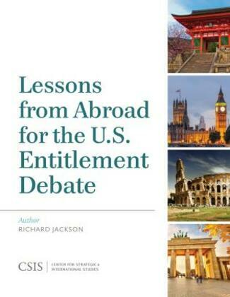 Lessons from Abroad for the U.S. Entitlement Debate