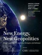 New Energy, New Geopolitics