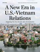 A New Era in U.S.-Vietnam Relations