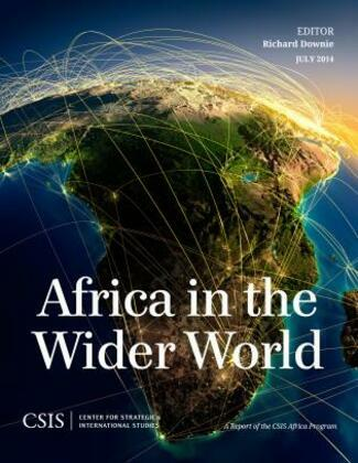 Africa in the Wider World