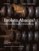 Broken Abacus?