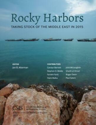 Rocky Harbors