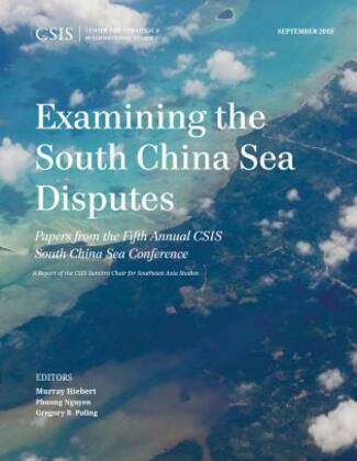 Examining the South China Sea Disputes