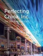 Perfecting China, Inc.