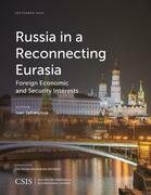 Russia in a Reconnecting Eurasia