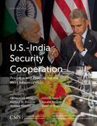 U.S.-India Security Cooperation