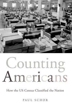 Counting Americans