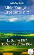 Bible Français Espéranto