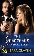 The Innocent's Shameful Secret (Mills & Boon Modern) (Secret Heirs of Billionaires, Book 7)