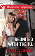 Reunited With The P.i. (Mills & Boon Romantic Suspense) (Honor Bound, Book 2)