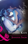 Tempting Kate (Mills & Boon Blaze)