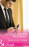 Fortune's Surprise Engagement (Mills & Boon Cherish) (The Fortunes of Texas: The Secret Fortunes, Book 5)