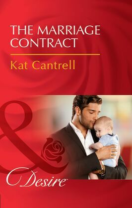 The Marriage Contract (Mills & Boon Desire) (Billionaires and Babies, Book 83)