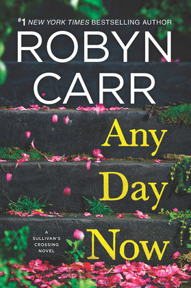 Any Day Now (Sullivan's Crossing, Book 2)