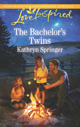 The Bachelor's Twins (Mills & Boon Love Inspired) (Castle Falls, Book 2)