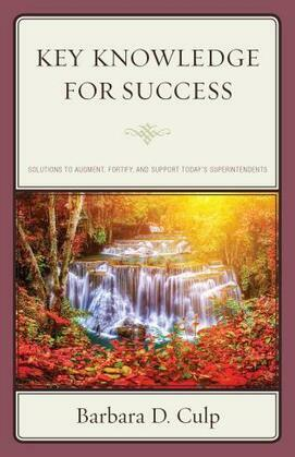 Key Knowledge for Success