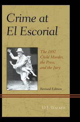 Crime At El Escorial