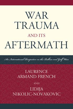 War Trauma and its Aftermath