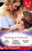 Taming A Fortune (Mills & Boon By Request)
