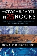 The Story of the Earth in 25 Rocks