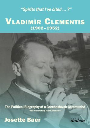 """""""Spirits that I've cited...?"""" Vladimír Clementis (1902–1952)"""
