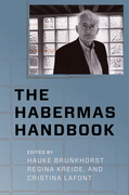 The Habermas Handbook