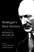 Heidegger's Black Notebooks
