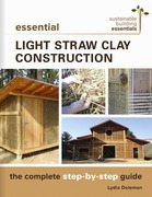 Essential Light Straw Clay Construction