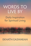 Words to Live By: Short Readings of Daily Wisdom
