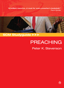 SCM Studyguide to Preaching