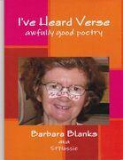 I've Heard Verse