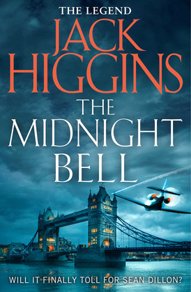 The Midnight Bell (Sean Dillon Series, Book 22)