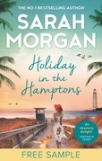 Holiday In The Hamptons: Free sample