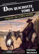 Don Quichotte, Tome 2