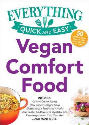 Vegan Comfort Food