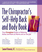 The Chiropractor's Self-Help Back and Body Book
