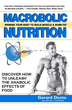 Macrobolic Nutrition