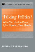 Talking Politics?