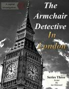 The Armchair Detective In London