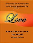 Know Yourself from the Inside/